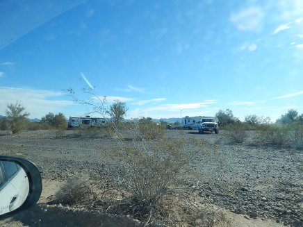 Traveling Supremes in Quartzsite 003