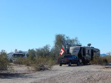 Traveling Supremes in Quartzsite 008