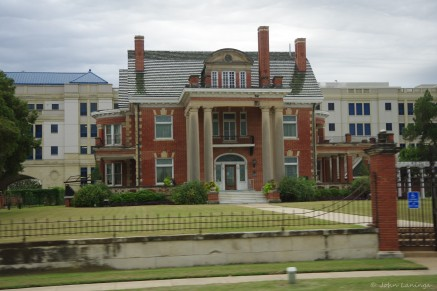 Thistle Hill Mansion